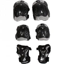 Térdvédő szett RollerBlade Grand Activa 3 pack Védőgarnitúrák Rollerblade