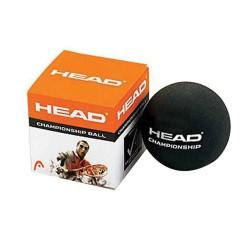 Squashlabda Head Championship 2 pontos Kiegészítők Head