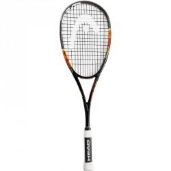 Squash ütő Head Graphene Xenon 135 Squash ütők Head