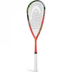 Squash ütő Head Graphene XT Cyano 135 Sportszer Head
