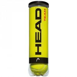 Teniszlabda Head Team 3 db Sportszer Head