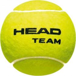 Teniszlabda Head Team 3 db Teniszlabda Head