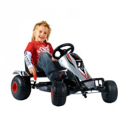Gokart RX-1 Hudora Black Friday Hudora