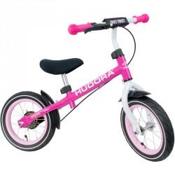Futókerékpár Hudora Ratzfratz Air rózsaszín Pedál nélküli járművek Hudora