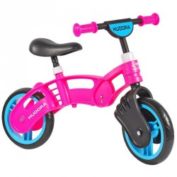 Futóbicikli Koolbike Girl Hudora Black Friday Hudora