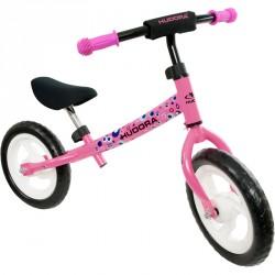 Futókerékpár Hudora Seven rózsaszín Pedál nélküli járművek Hudora
