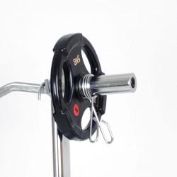 Biztonsági rögzítőgyűrű Olypmic CL-15 Sportszer