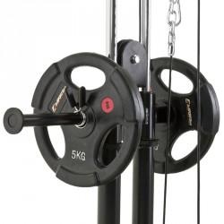Biztonsági rögzítőgyűrű Olympic CL-03 Sportszer