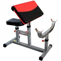 Bicepsz pad LKC301 Bicepsz-Tricepsz gépek