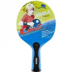 Pingpongütő Joola Linus kék Ping-pong ütő Joola
