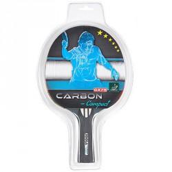 Pingpongütő Joola Carbon Compact Ping-pong ütő Joola