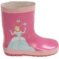 Disney Princess Gyerek Gumicsizma !Kiárusítás!