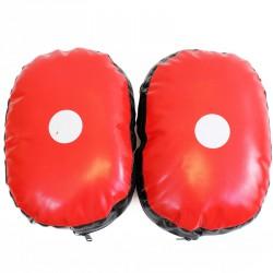 Pontütő kesztyű (műbőr) Sportszer Kensho