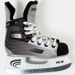 Bauer Vapor II jégkorcsolya (junior) Hoki korcsolyák