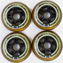 Görkorcsolya kerékszett 84mm/82a Sportszer