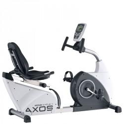 Kettler Axos Cycle R szobakerékpár Sportszer Kettler