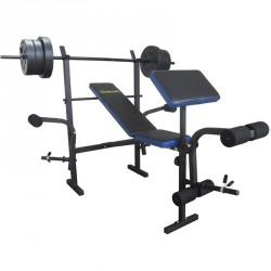Robust Plus súlyzóspad szett Sportszer Robust