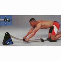 Hammer Torso Trainer hasizom erősítő Sportszer