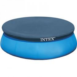 Medence takaró Intex Easy Set 366 cm kerek Medence védőtakaró Intex