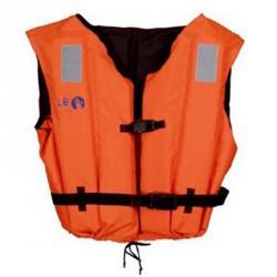 Mentőmellény - felnőtt 70-90 kg Búvárfelszerelés, mentőmellény