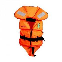Mentőmellény - gyerek 0-15 kg Búvárfelszerelés, mentőmellény