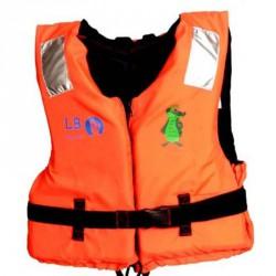 Mentőmellény - gyerek 20-30 kg Búvárfelszerelés, mentőmellény