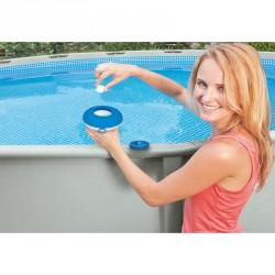 Úszóadagoló Intex Maxi kombi klórtablettához Kiegészítők Intex