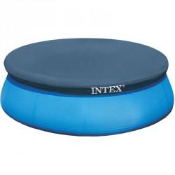 Medence takaró Intex Easy Set 305 cm kerek Medence védőtakaró Intex