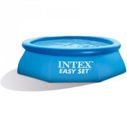 Vízforgatós medence szett Intex 244x76 cm Medence Intex