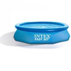Vízforgatós medence szett Intex 305x76 cm Medence Intex