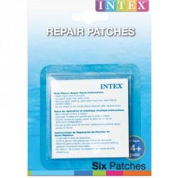Medence javító szett Intex Kiegészítők Intex