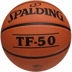 Kosárlabda TF 50 No.5 Sportszer Spalding