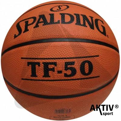 Kosárlabda TF 50 No.7