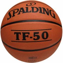 Kosárlabda TF 50 No.7 Sportszer Spalding