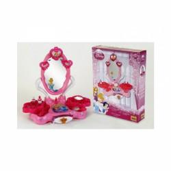 Hercegnős szépség stúdió KLEIN-TOYS Smink készletek Klein Toys