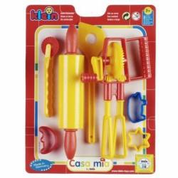 Sütőkészlet KLEIN-TOYS Háztartási kellékek Klein Toys