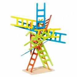 Létrás egyensúlyozó játék GOKI Egyéb játékok Goki