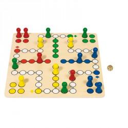 Óriás Ki nevet a végén - GOKI Szórakoztató játékok Goki