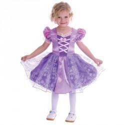 Kis lila hercegnő UNIKATOY Játék Unikatoy