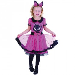 Macska hercegnő jelmez - UNIKATOY Játék Unikatoy