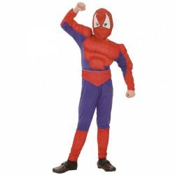 Pókember jelmez UNIKATOY Játék Unikatoy