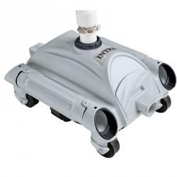 Automata medence porszívó Intex Medence tisztítás Intex