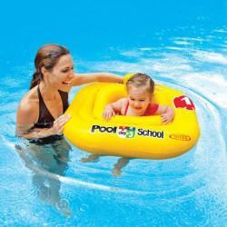 Bébi úszógumi Intex 79x79 cm Sportszer Intex