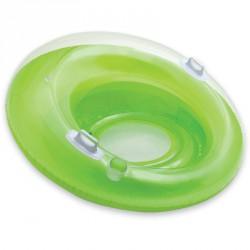 Fotelmatrac Intex zöld Sportszer Intex