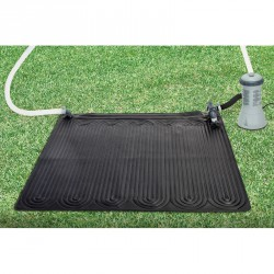 Szolárszőnyeg medence vízmelegítő Intex Kiegészítők Intex