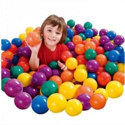 Medencefeltöltő labda Intex Kiegészítők Intex