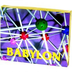 Babylon építő II Dobozok, ládák