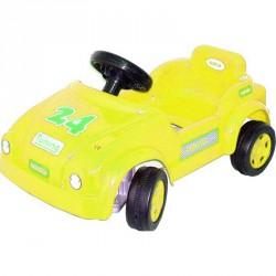 Bébi autó Lábbal hajtható járművek