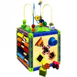 Color játékcenter Játék