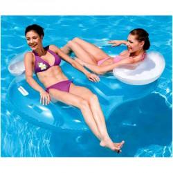 Dupla úszófotel Kiegészítők